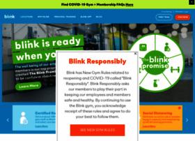 blinkfitness.com