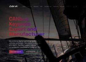 blinkmarine.com