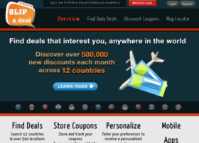 blipadeal.com