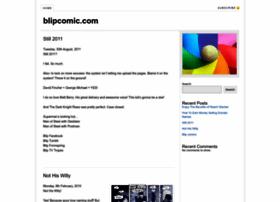 blipcomic.com