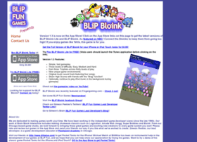 blipfungames.com