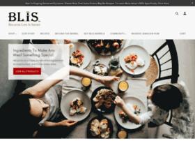 blis-gourmet.myshopify.com