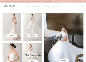 bliss-bridal.com