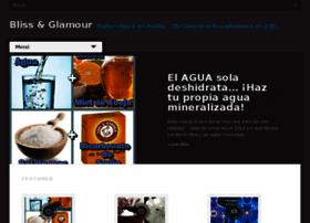 blissandglamour.com