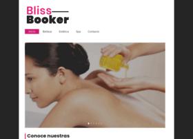 blissbooker.es