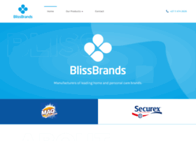 blissbrands.com