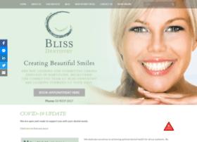blissdentistry.com.au