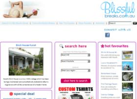 blissfulbreaks.com.au