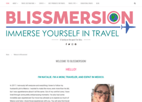 blissmersion.com