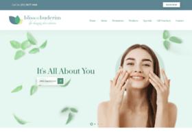 blissonbuderim.com.au