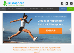 blissophere.com