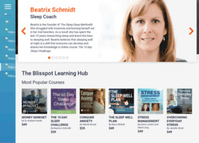 blisspotcom.teachable.com