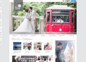 blisswedding.com.hk