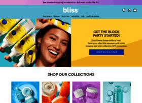 blissworld.com