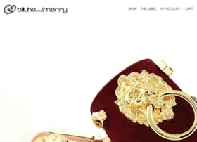 blitheandmerry.shopcada.com