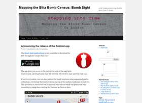 blitzbombcensusmaps.wordpress.com