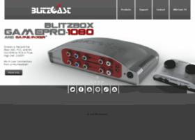 blitzcast.com