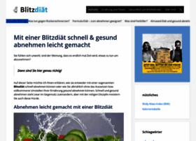blitzdiaet24.de