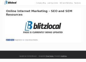 blitzlocal.com