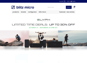 blitzmicro.com