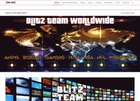 blitzsportsnetwork.com