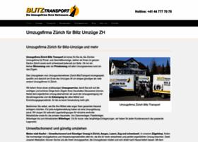 blitztransport.ch