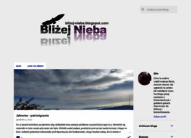 blizej-nieba.blogspot.co.uk