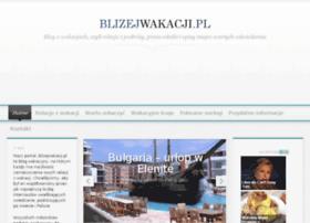 blizejwakacji.pl