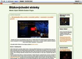 blizky-vychod.blogspot.cz