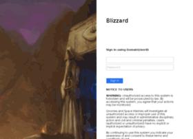 blizzard.taleo.net