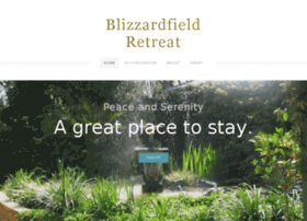 blizzardfieldretreat.com.au