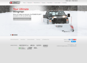 blizzardplows.com
