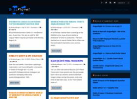 blizzplanet.com