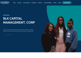 blkcapitalmanagement.org