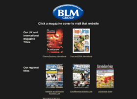 blmgroup.co.uk