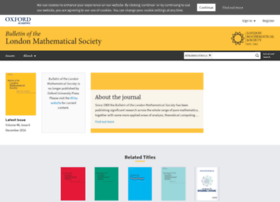 blms.oxfordjournals.org