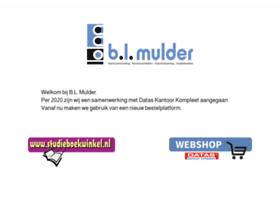 blmulder.com