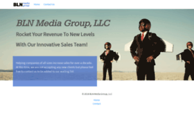 blnmediagroup.com