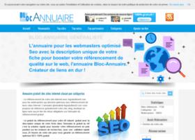 bloc-annuaire.fr