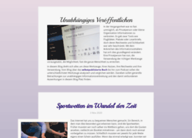 block-magazin.de