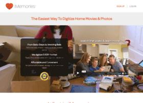 blockbuster.imemories.com