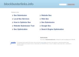 blockbusterlinks.info