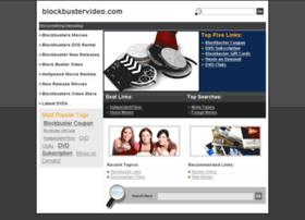 blockbustervideo.com