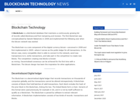 blockchaintechnologynews.com