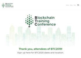 blockchaintraining.org