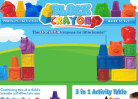 blockcrayon.com