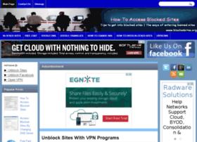 blockedsites.org