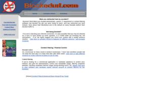 blockedurl.com