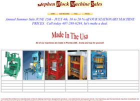 Blockmachines.com