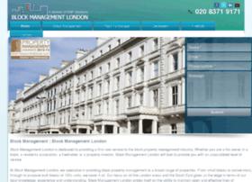 blockmanagementlondon.co.uk